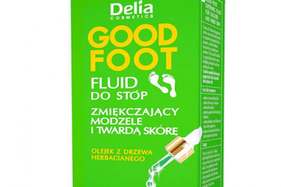 Nowości kosmetyczne Delia Cosmetics