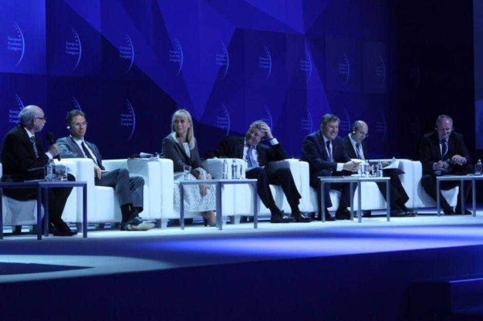 """EEC 2015: Inwestorów trzeba przekonać, że """"Europa jest seksi"""""""