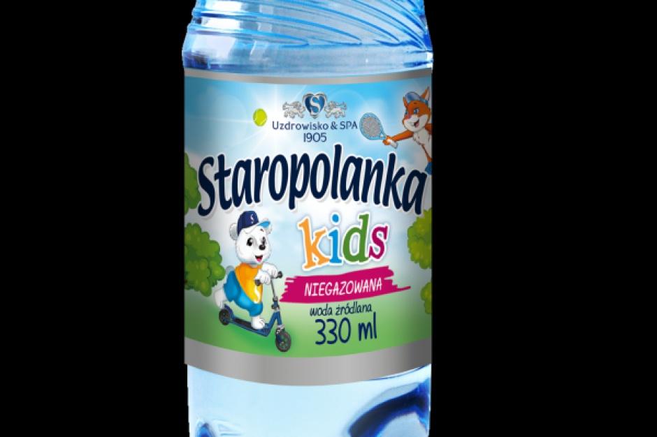 Nowe wody od Staropolanki
