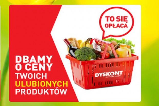 Koszyk cen: Dyskont Czerwona Torebka nie był w stanie zbliżyć się z poziomem cen do konkurentów