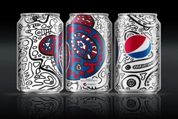 Pepsi pod naciskiem konsumentów zmienia skład napoju
