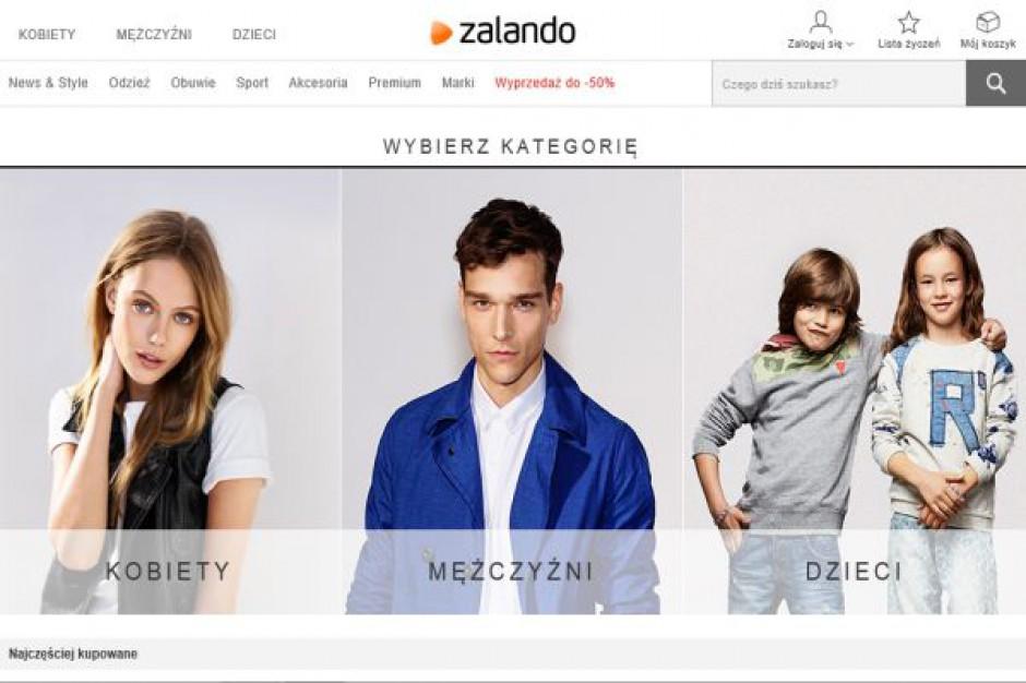 Zalando uruchamia centrum, w którym będzie analizowało dane o klientach i zakupach