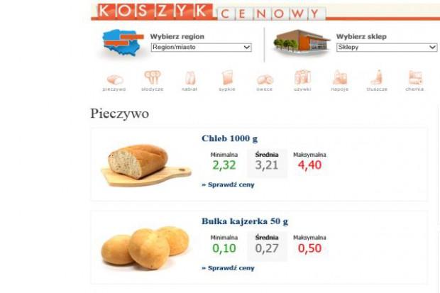 Ekspert: Sieciom handlowym brakuje charakterystycznego wyróżnika w kategorii pieczywo