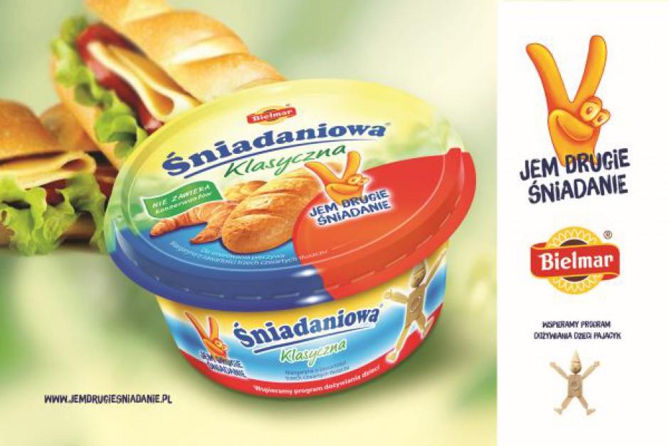 Kampania margaryny Śniadaniowej