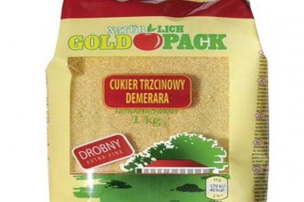 Marka GoldPack poszerza ofertę środków słodzących