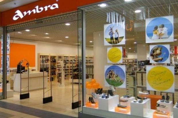 Sąd ogłosił upadłość sieci obuwniczej Ambra