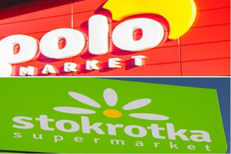 Stokrotka i Polomarket łączą siły. Powstaje spółka Polskie Supermarkety