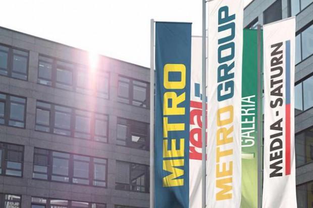 6,8 mld euro sprzedaży Metro Group w Europie Wschodniej
