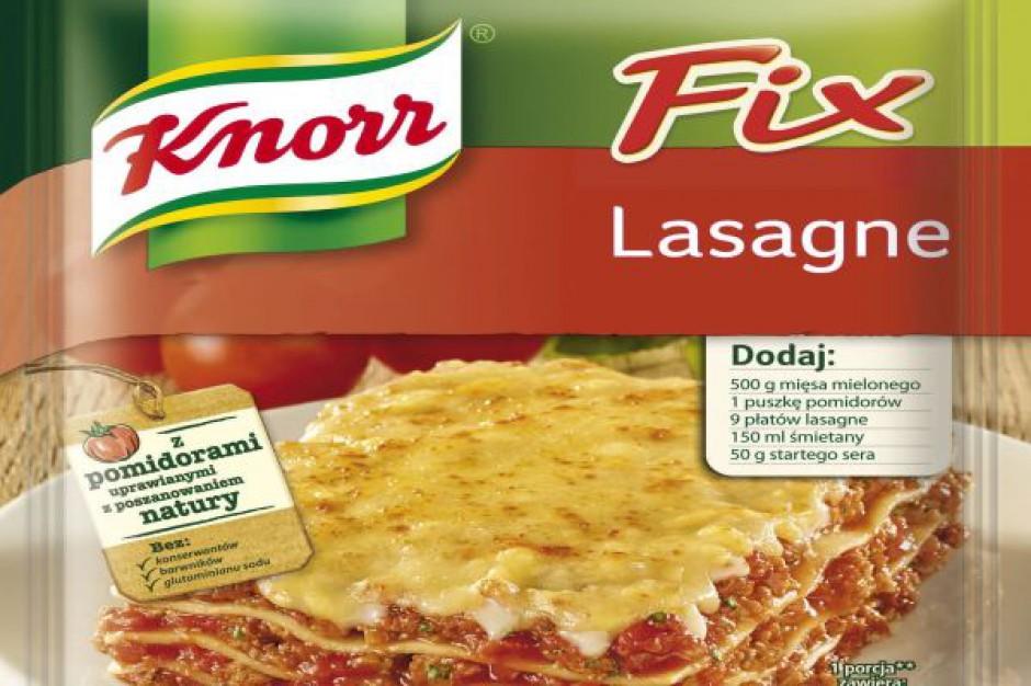 Fix Lasagne Knorr