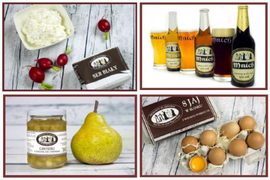 Okres przedświąteczny i promocje we FreshMarket podniosły przychody spółki Produkty Klasztorne