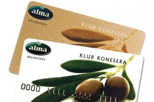 5,3 - proc. spadek przychodów Almy Market. W tym roku spółka zainwestuje ok. 22 mln zł
