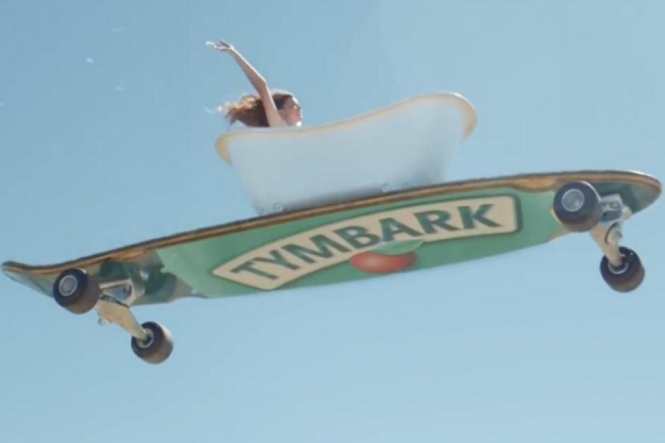 Kolejna odsłona kampanii marki Tymbark