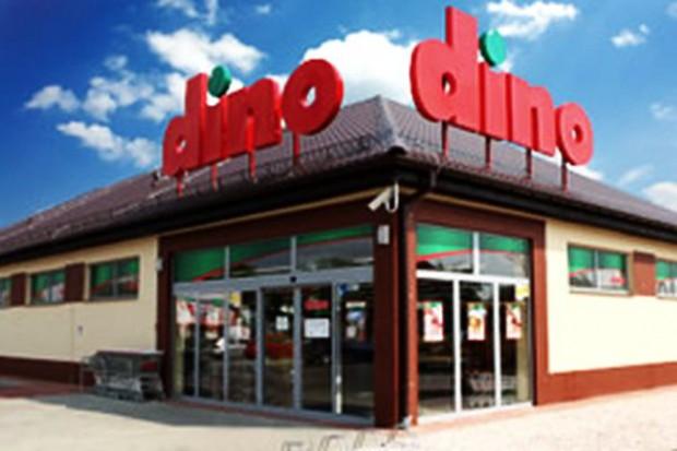 EI: W tym roku otworzymy około 100 sklepów Dino