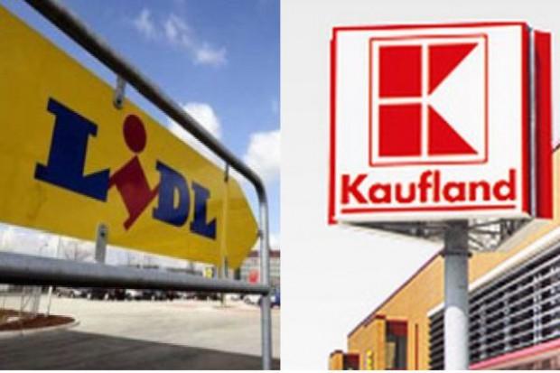 Właściciel sieci Lidl i Kaufland z 80 mld euro obrotu