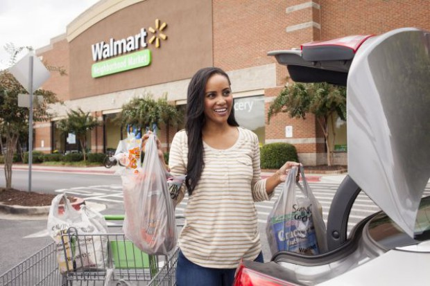 Walmart chce wprowadzić nieograniczoną liczbę dostaw za 50 dol. rocznie