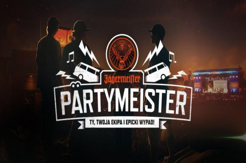 Akcja promocyjno-wizerunkowa marki Jägermeister