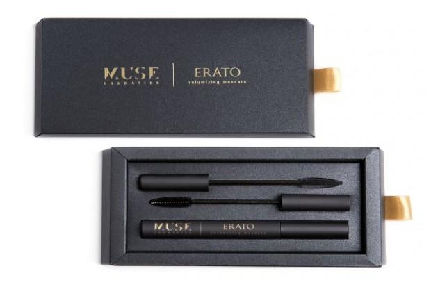 Erato Volumizing Mascara 8.0 marki Muse