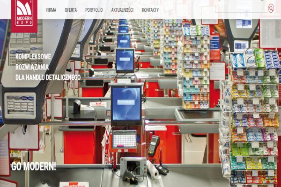 Producent wyposażenia dla sklepów zainwestuje 18 mln zł w budowę fabryki