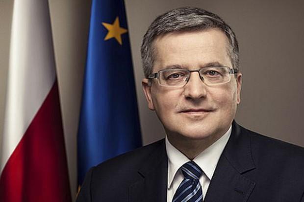 Kancelaria Prezydenta RP: Ciężar nowego podatku sieci mogą przerzucić na polskich dostawców