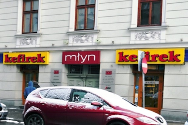 15 sklepów Kefirek zmienia szyld na Spar