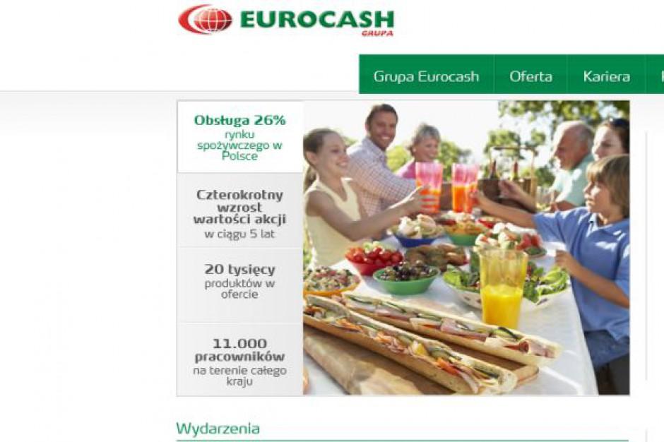 Eurocash dostanie od Sfinksa 272 mln zł w ciągu 5 lat
