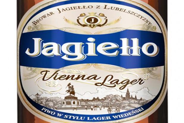 Nowe piwo od Browaru Jagiełło