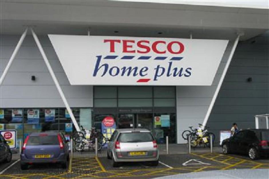 Tesco zamknęło ostatnie sklepy pod szyldem Homeplus