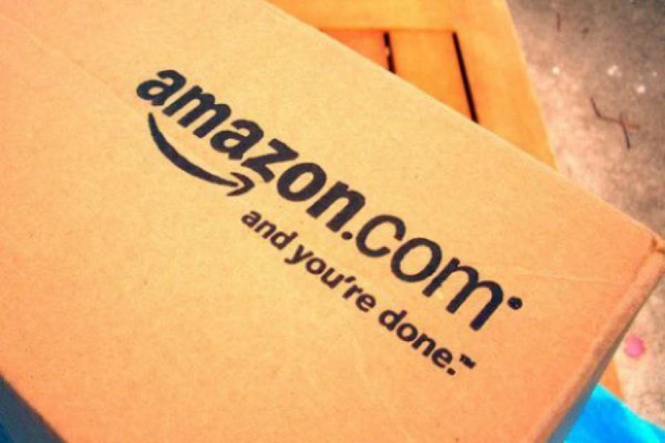 Amazon szuka miejsca pod magazyn w centralnej Polsce