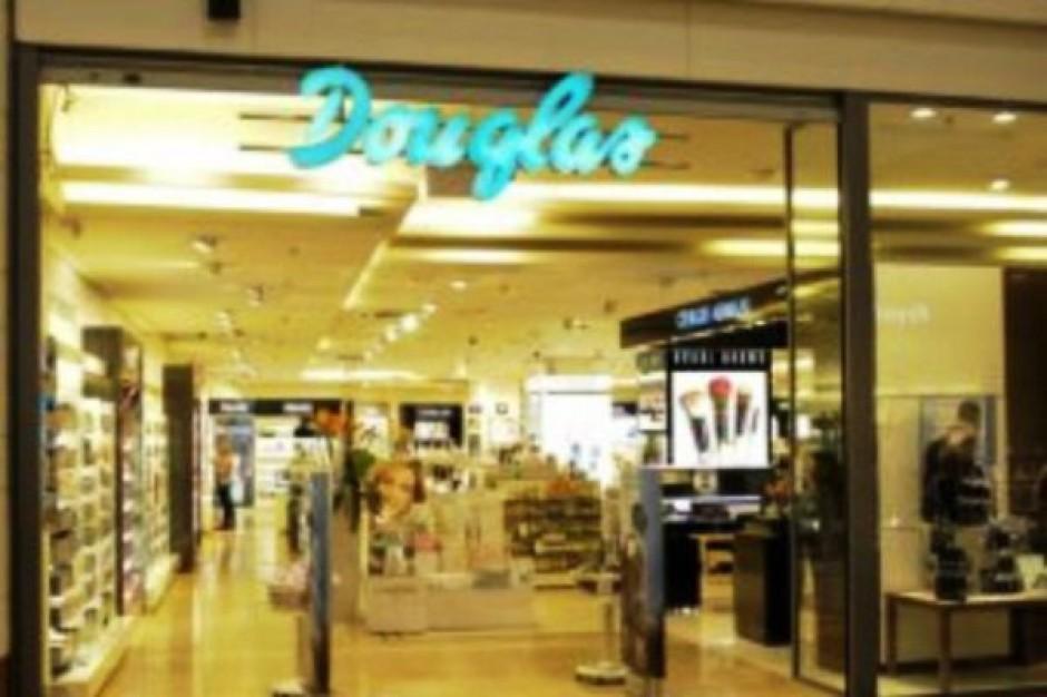 Perfumerie Douglas sprzedane za ok. 3 mld euro