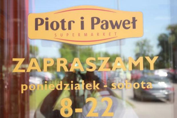 Grupa Piotr i Paweł łączy spółki zależne. Jedna z nich ze stratą 1,1 mln zł
