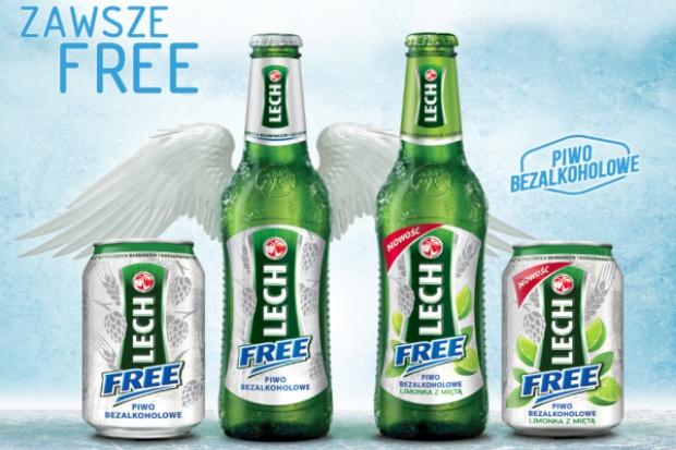 Startuje nowa kampania promocyjna Lecha Free