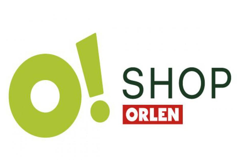 Orlen rusza z nowym konceptem sklepu na stacjach