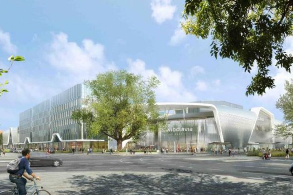 Unibail-Rodamco rusza z projektem we Wrocławiu za 220 mln euro