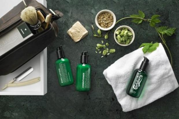 Carlsberg wchodzi w produkcję kosmetyków dla mężczyzn