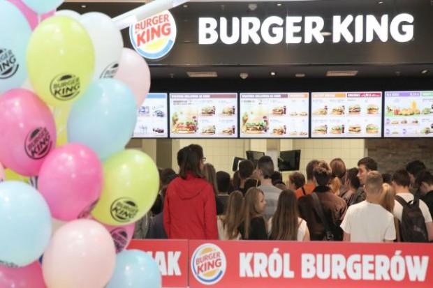 Burger King wraca do Lublina i otwiera tam Polskie Centrum Szkoleniowe