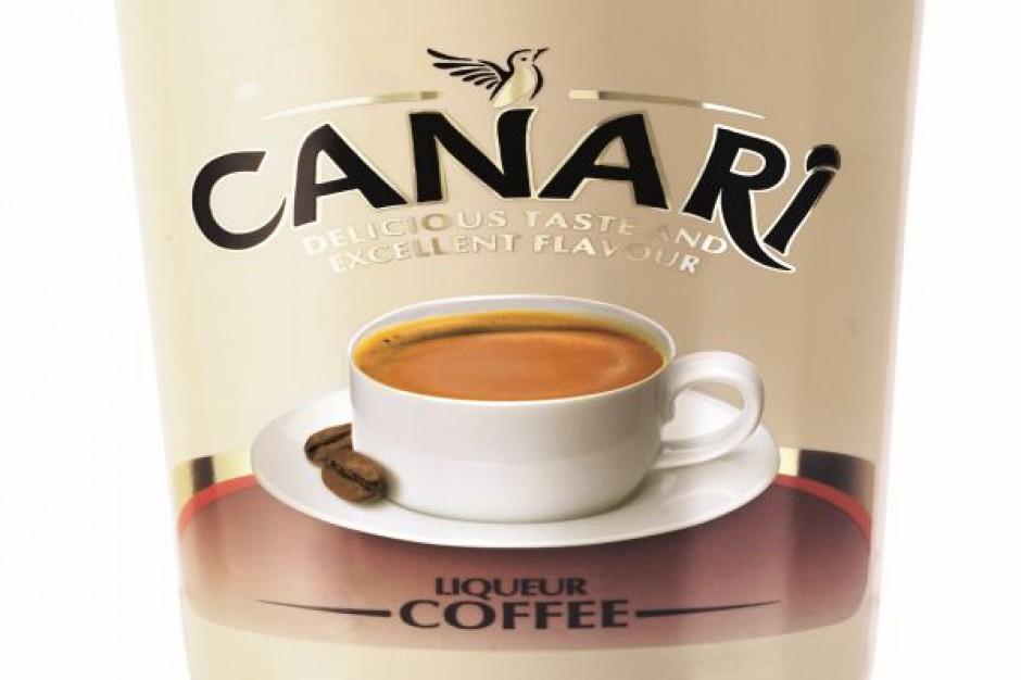 Likiery marki Canari