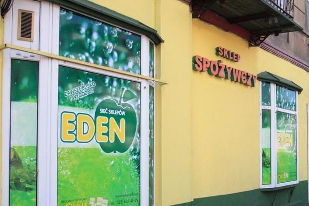 Połączenie Edenu z Topazem zaowocowało 70 nowymi kontraktami handlowymi