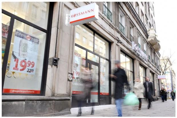 Rossmann szuka chętnych do pracy w centrum dystrybucyjnym
