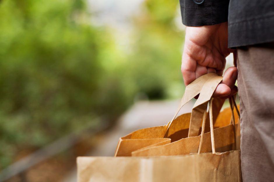 Klienci lubią polować na okazje typu torby Wittchen w dyskontach
