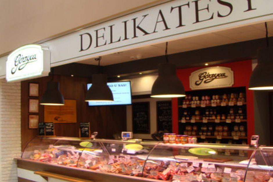 Klienci wracają do specjalistycznych sklepów mięsnych