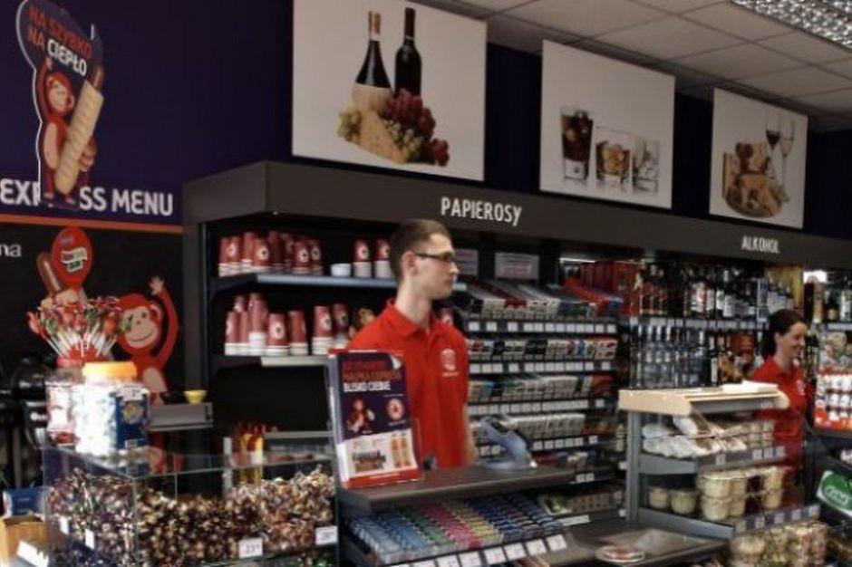 W ciągu 5 lat sklepy convenience podwoiły swoją liczbę