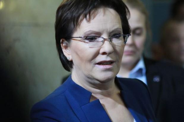 Ekspert PR: Premier chciała być bliska ludziom, a wyszła na bliską wielkiemu biznesowi