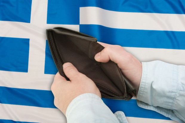 W greckich sklepach rządzą promocje