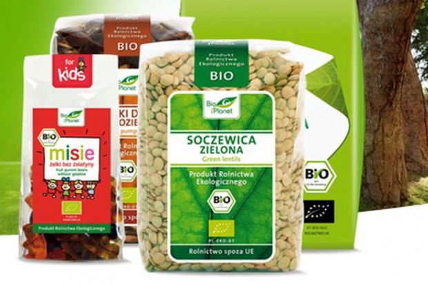 Bio Planet z kolejnym wzrostem sprzedaży