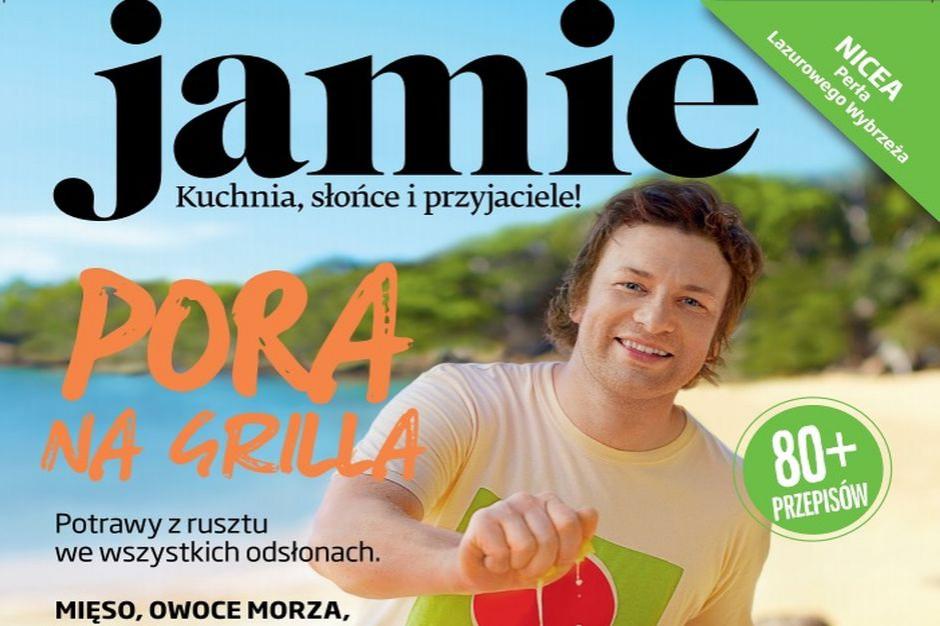 Sieć Organic Farma Zdrowia promuje nowy magazyn kulinarny