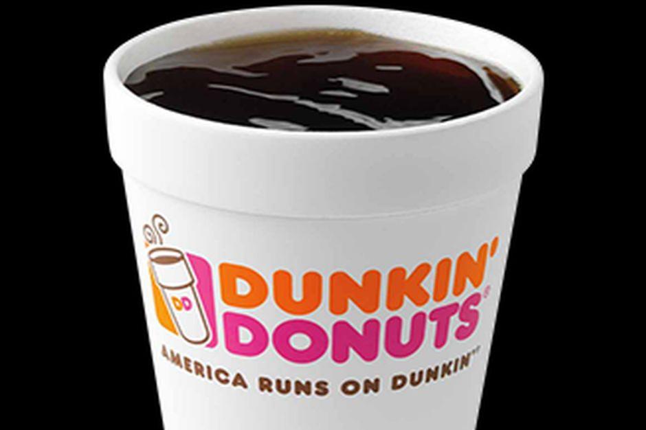 Dunkin' Donuts wraca do Polski