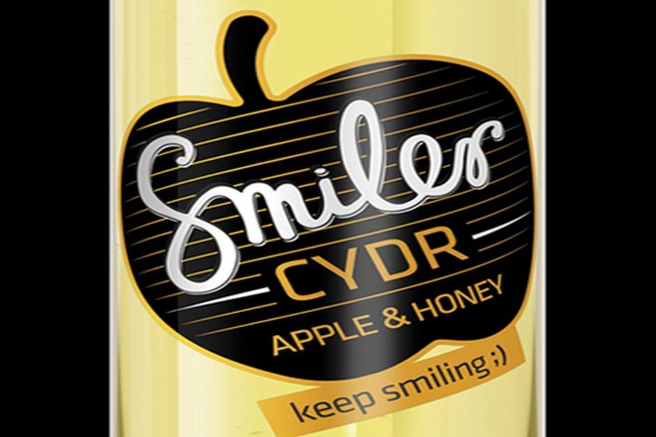 Smiler Cydr w dwóch wersjach