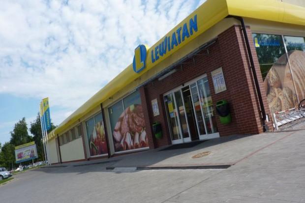 PSH Lewiatan liczy blisko 2 900 sklepów