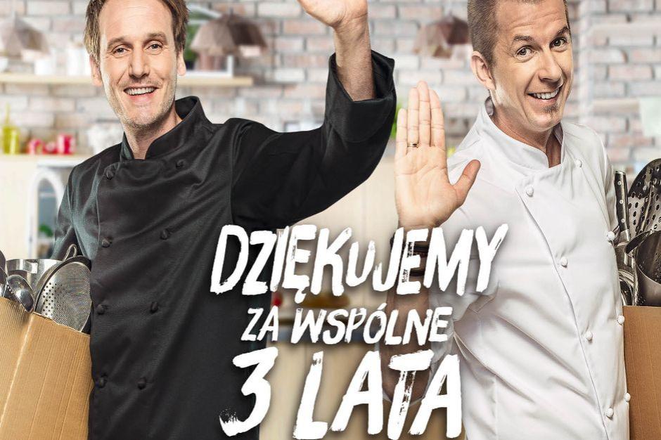 Lidl wydaje na promocję w telewizji prawie 22 mln zł miesięcznie. Sieć kończy współpracę z  Okrasą i Brodnickim