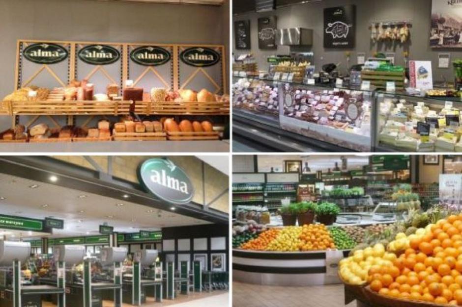 Rusza pierwszy franczyzowy sklep Alma Smart